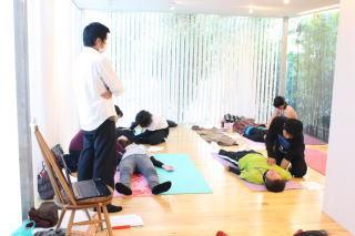 ココロとカラダを自由にするレッスン ロルフィング鍼灸hinata  大阪上本町-ロルフィングワークショップ